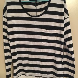 Energie Striped Top